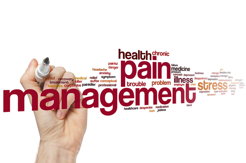 Pain Management Billing Services