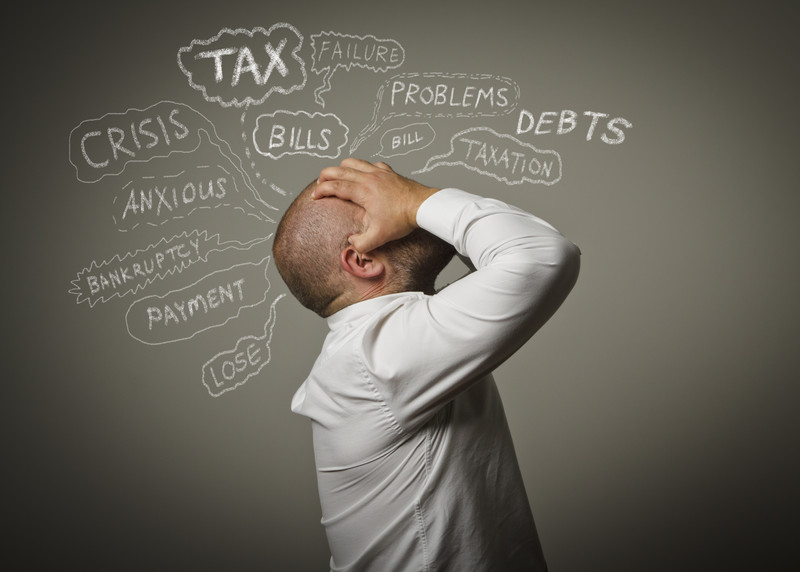 billing problems for patients