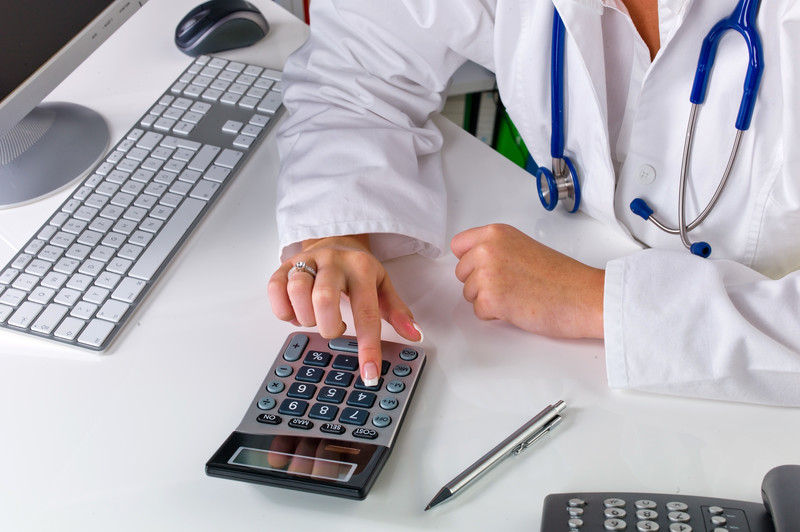 expert billing specialists doing medical coding