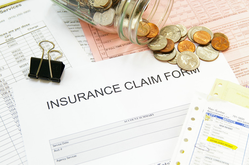 Medical Coding and Insurance claim