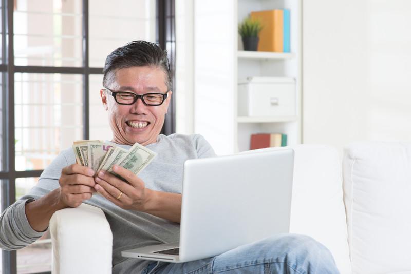 Continuous Cashflow