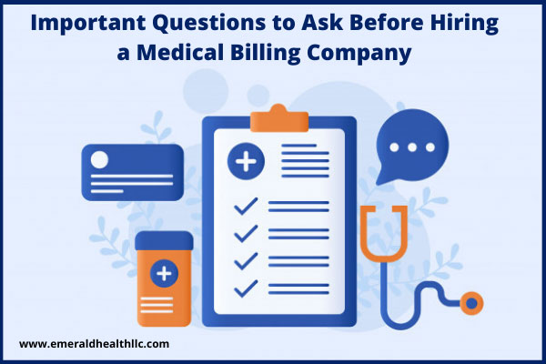 hire-medical-billing-company - seven-important questions