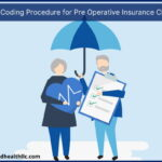 medical-coding procedure-for pre-operative insurance clearance